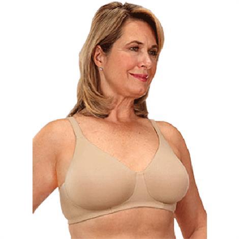 Classique 722 Post Mastectomy Bra Style,0,Each,722