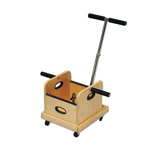 Bailey Work Device,Weight Sled,Each,6020