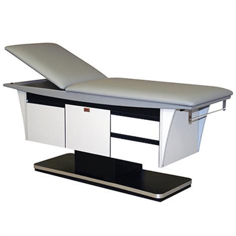 Hausmann Deluxe Treatment Table,0,Each,4796