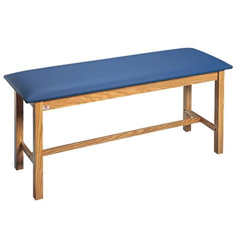 Hausmann 4002 H-Brace Treatment Table,0,Each,4002