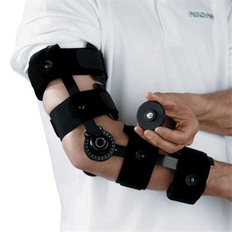 Aircast Mayo Clinic Elbow Brace,Left,Each,05EL