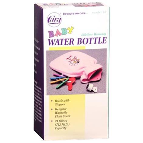 Cara Water Bottle,24 oz,6/Pack,##18