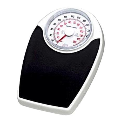 """Health O Meter Large Dial Scale,9-7/16""""W x 10-3/8""""D,Each,142KL"""