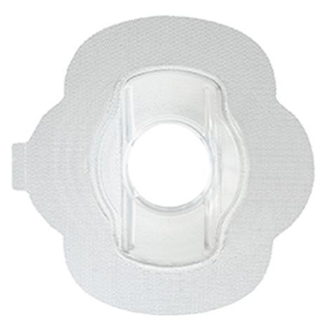 Atos Medical Provox StabiliBase Adhesive Base Plate,Provox StabiliBase,15/Pack,7289