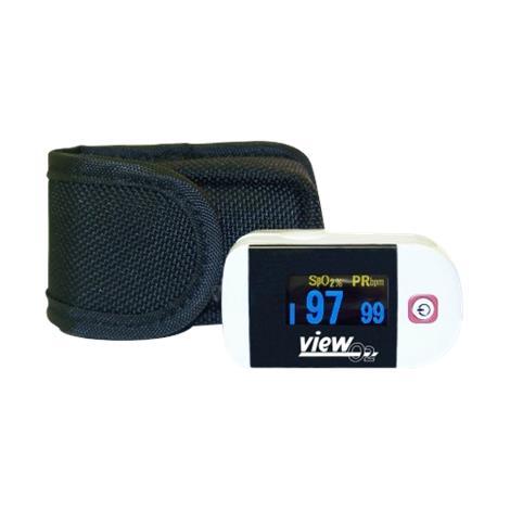 Responsive Respiratory View,High Def Screen,Each,180-5057