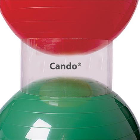 CanDo Ball Stacker Rings,Set of 3 Rings,Each,#30-1830