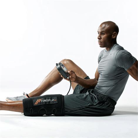 Powerplay 360 Degree Knee Wrap,360 Degree Knee Wrap,Each,PPKN-360
