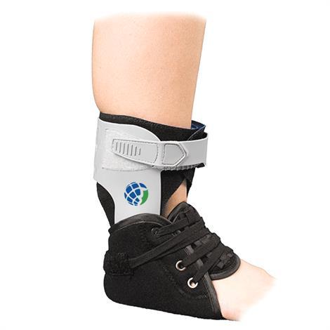 Advanced Orthopaedics Falcon Ankle Brace,Left,Large,Each,837-L