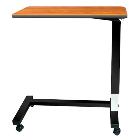 AMFAB Heavy Duty Automatic Overbed Table,0,Each,4528