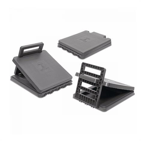 Multi-Angle Plastic Slant Board,Slant Board,Each,568190