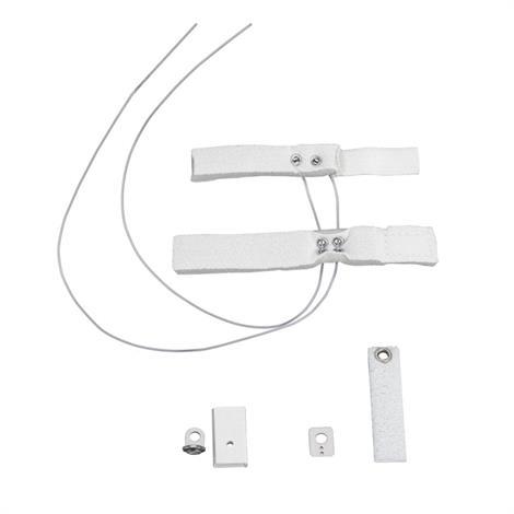 Rolyan Biodynamic Flexion Or Extension Component Kit,Finger Wraps Kit,Each,A572002