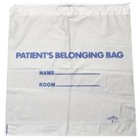 CareFusion Clear Patient Setup Bag with Draw String,Patient Setup Bag,Each,RES1216