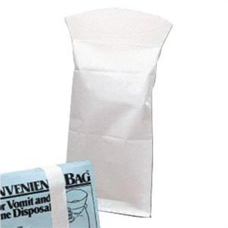 """Conney Safety Products GKR Industries Convenience Bag,5-3/4"""" x 10 3/4"""",12/Pack,A80634"""