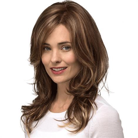 Estetica Designs Eden Monofilament Lace Front Wig,0,Each,EDEN
