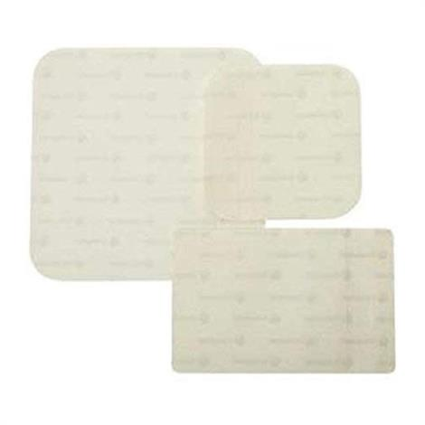 "Coloplast Comfeel Plus Transparent Thin Hydrocolloid Dressing,2"" x 2 3/4"",10/Pack,33530"