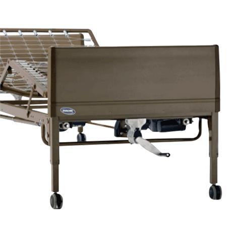 Invacare Semi-Electric Foot Bed Spring,Semi-Electric Foot Bed Spring,Each,5890IVC