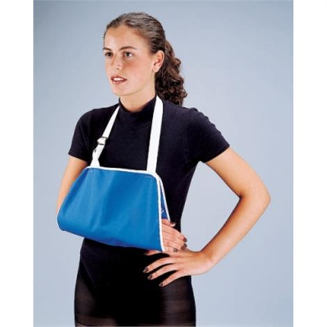Graham Field Cardle Style Arm Sling,Arm Sling,Each,8668
