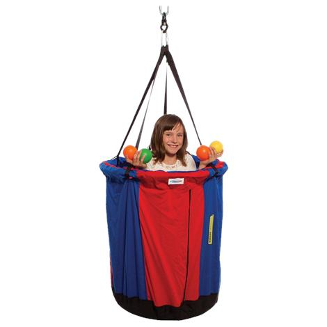 "FlagHouse Circus Swing,30"" Dia. x 30"" H,Each,40072"