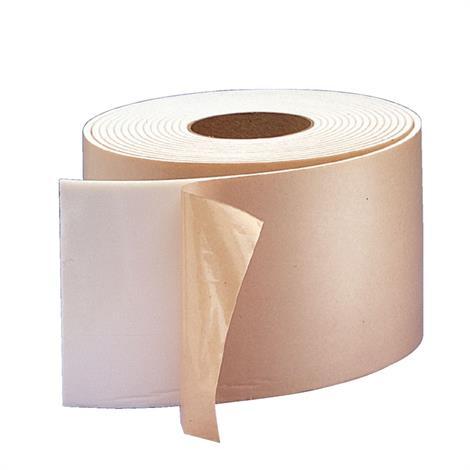 "Firm Foam Padding,3/16"" x 5-3/4"" x 25' (5mm x 14.5cm x 7.62m),Each,7170"