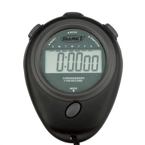 24 Hour Combination Stopwatch,Stopwatch,Each,#12-2100