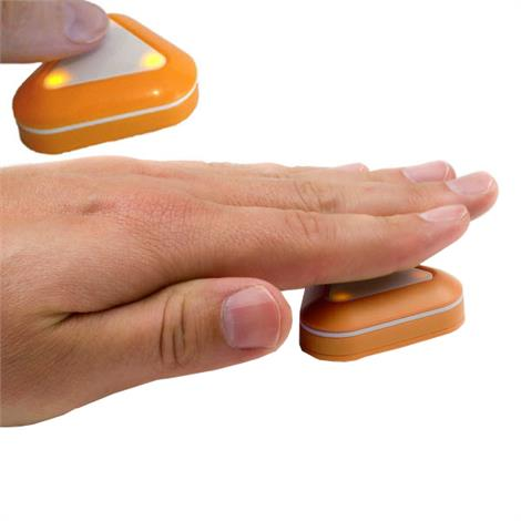 Candy Corn Proximity Sensor Switch,Sensor Switch,Each,10000005