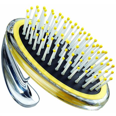 ConairPRO Dog Pet-It Soft Pin Brush,Soft Pin Brush,Each,74108303486 74108303486