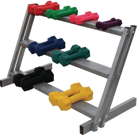 Sammons Preston Dumbbell Rack,Dumbbell Rack,Each,563805