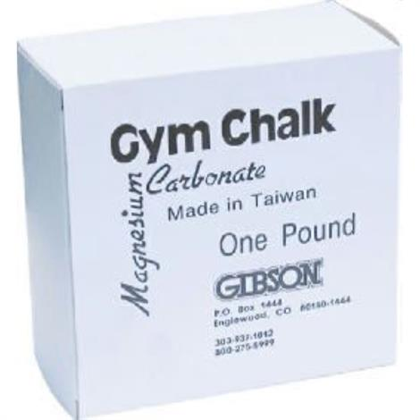 RTO Sportsgear Gym Chalk,8/2oz BLOCKS,Each,3010104