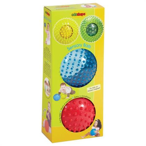 Edushape Sensory Ball Mega Pack,Ball Mega Pack,Each,705179