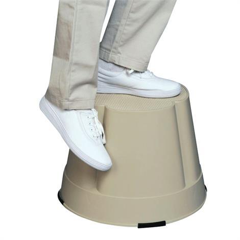 "Maddak Safety Step Stool,Height: 12"",Each,565953"