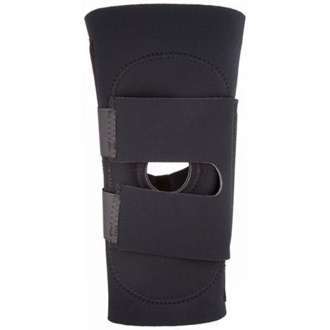Image of Sammons Preston Universal Patellar Knee Support with Lateral Pull,Medium,Each,81104165