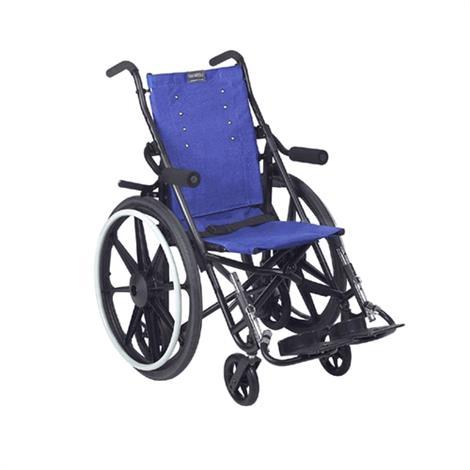Convaid EZ Rider Pediatric Wheelchair - Transit Model,0,Each,0