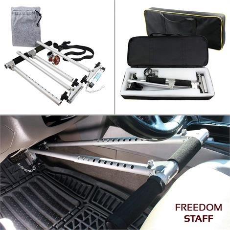 Freedom Staff 2.0 Hand control - Driving Aid,New Freedon Staff 2.0,Each,SYL-940