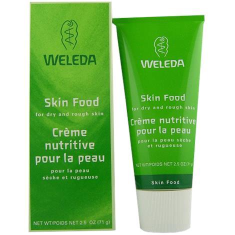 Weleda Skin Food Cream,2.5oz,Each,085814-2
