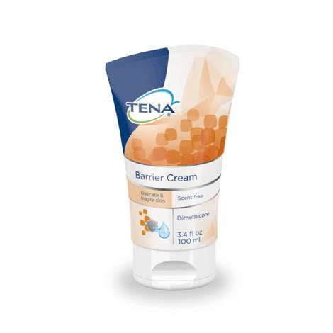 Tena Barrier Cream,Tena Barrier Cream, 3.4 Fl.Oz,Each,64409 - from $5.39