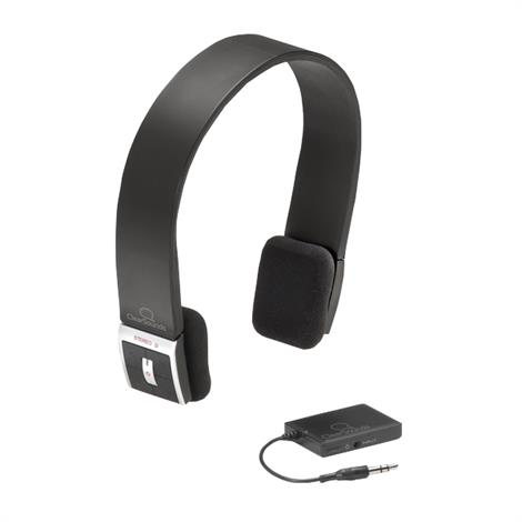 ClearSounds ClearBlue Bluetooth TV and Audio Listening System,Listening System,Each,CLTVBT