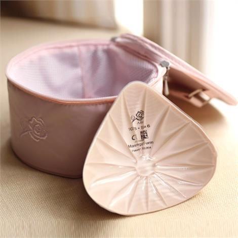 ABC Massage Form Air Breast Form,Massage Form Air Breast Form,Size 1,Each,10575 ABC10575-1