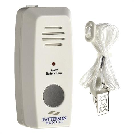 "Patterson Medical Magnet Alarm,5"" x 2"" x 1.25"",Each,81561489"