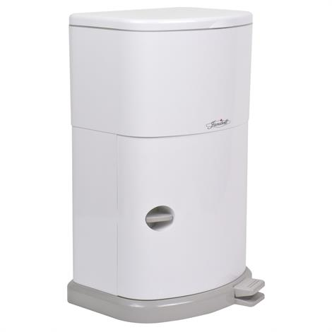 Janibell Akord M330DA Adult Incontinence Disposal System,11 Gallon,Size - 14.37(w) x 12.36(d) x 22.83(h),Each,M330DA
