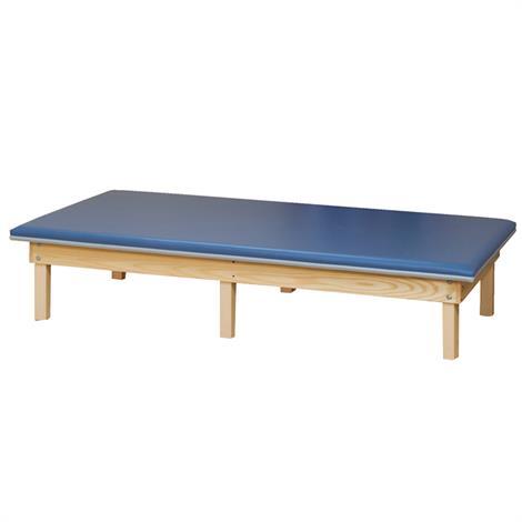 Clinton Classic Upholstered Mat Platform,0,Each,240