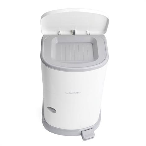 Janibell Akord Slim M280DA Adult Incontinence Disposal System,7 Gallon,Slim,Size - 12.3 (wide) X 10.4 (Deep) X 20.4 (high),Each,M280DA