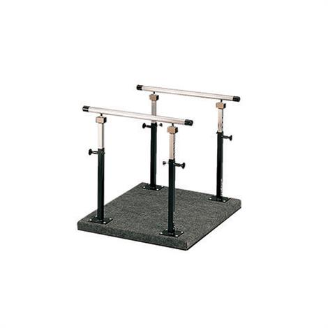 "Adjustable Balance Platform,36"" x 26"" x 36"",Each,15-4254"