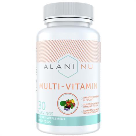 Alani Nu Multi-,Dietry ,60c,Each,5500051