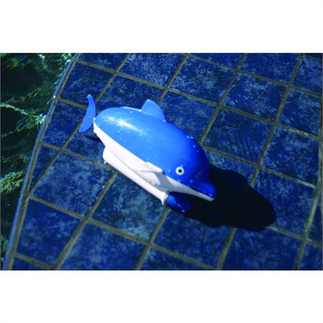 Sprint Aquatics Blue Spouting Dolphin,Spouting Dolphin,6/Pack,SPA161