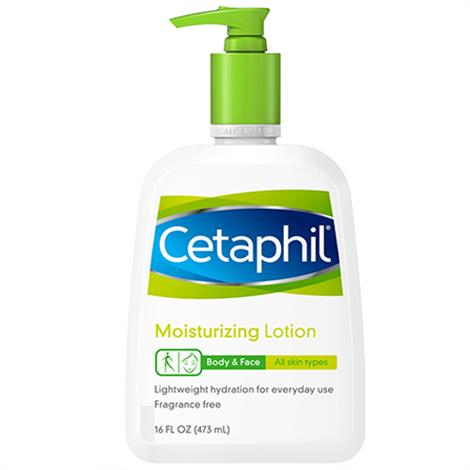 Cardinal Health Cetaphil Lotion,Lotion,16 oz,Each,2251817