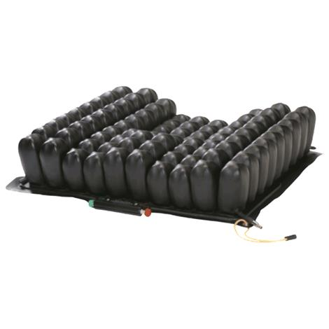 """ROHO Contour Select Cushion,Fits Chair Size: 15""""W x 15""""D (38cm x 38cm),Each,CS88C"""