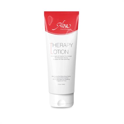 Alra Therapy Lotion,1 oz Container,Each,87-510