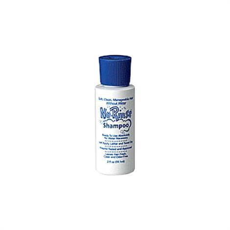 Cleanlife No-Rinse Shampoo,No-Rinse Shampoo,Each,NR00100