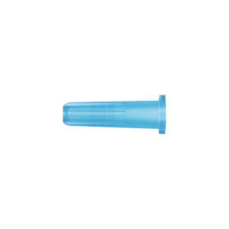 BD Sterile Syringe Tip Cap,Tip Cap,2000/Case,305819