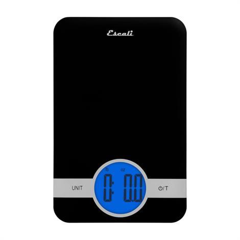 Ciro Digital Scale,Black,Each,C115B